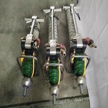 MQT130,120,110机体,塔形弹簧,水阀组,气腿阀组图片