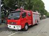 地方乡镇消防购买消防车选择哪种消防车性价比最高?