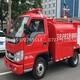 2吨福田小型消防车08