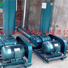 厂家供应BMSR-50三叶罗茨鼓风机/曝气鼓风机/运转平稳图片