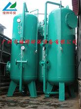 绿烨机械炭过滤器/纤维束过滤器GLQLY-500/耐磨性能好