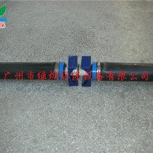 供应橡胶膜片微孔曝气管/微孔爆气管Φ69