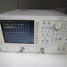 安捷伦8753E使用说明3G网络分析仪