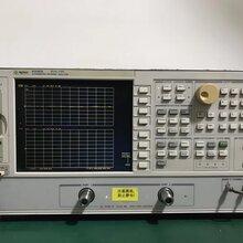 回收8753ES总代直销6G网络分析仪
