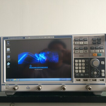 ZVA8和ZVA24和ZVA40和ZVA50和ZVA67和ZVA110網絡分析儀