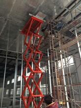 甲类厂房首层要高3米做防火墙施工