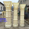 海南罗马柱模具