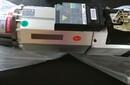 BT30风冷9KW电主轴ISO30木工主轴24000rpm/12000rpm220V/380V自动换刀主轴