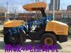 云南昆明驾驶式4吨压路机胶轮压路机4吨小型压路机