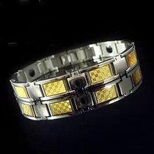 日本钛锗手链价格钛手链批发厂家定做钛鉓品