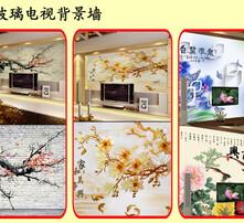 3D电视背景墙,3D立体墙,电视背景墙制作,3D背景墙厂家图片