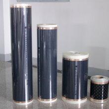 青島專業電熱膜、電暖氣、電地暖、發熱電纜電采暖批發圖片