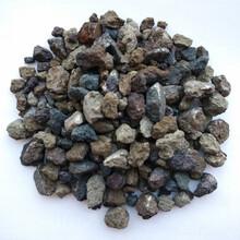 除氧剂海绵铁滤料图片
