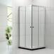 佛山淋浴房廠家專業生產浴室玻璃隔斷移門屏風擋水玻璃干濕分區沐浴房