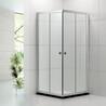 佛山淋浴房厂家专业生产浴室玻璃隔断移门屏风挡水玻璃干湿分区沐浴房
