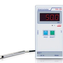 日本安儀IEL風速計、VA-20風量計、溫度計、照度計圖片