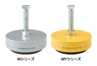 日本仓敷化工KURAKA防震垫M-10A