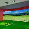 高尔夫模拟器