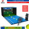 模拟网球自动网球发球机全套网球设备模拟网球机