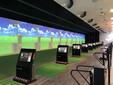 室內模擬高爾夫數字高爾夫室內門球體驗室內門球模擬器圖片
