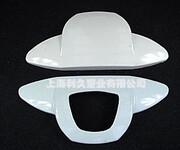 HIPS吸塑灯罩罩壳、仪器外壳耐腐蚀韧性高上海利久塑业图片