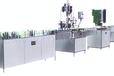 易拉罐灌装机生产线马口铁