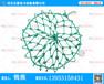 交警井盖防坠网+污水井防护网厂家定制//多规格场所均可用