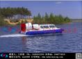 出售气垫船气垫船厂家价格出售报价多少钱景区娱乐项目图片