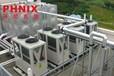 沈阳别墅热泵空调采暖生活热水超低温空气源热泵