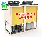 沈阳煤改电供暖热水系统芬尼克兹超低温空气源热泵