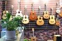 龙岗龙岸周边怎么零基础学吉他/非洲鼓民治吉他教学图片