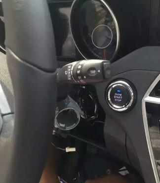 三菱猎豹CS10改装高清图片