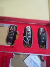 宝马630I原车智能一键启动升级手机掌控WDF万德福专业改装
