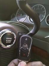 凯迪拉克CT6原车一键启动升级手机APP掌控