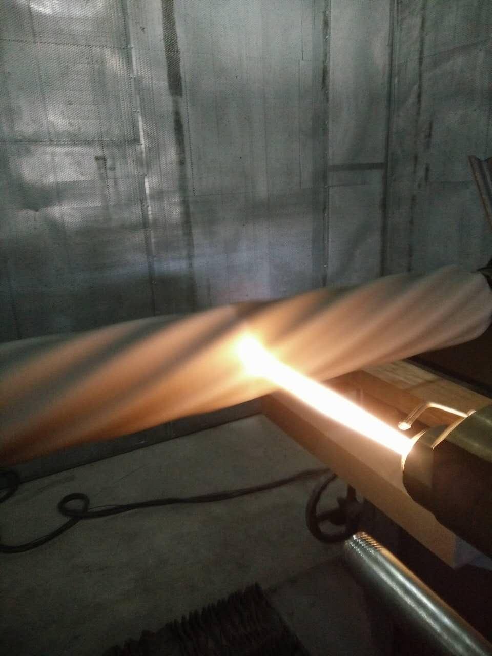 电镀硬铬最新工艺