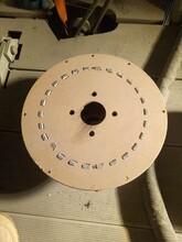 供應X80液態金屬噴涂絲圖片