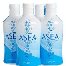 ASEA水,备战二胎神器