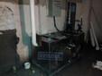 隔油池自动提升设备、隔油池厂家