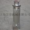昊誉供应不锈钢氮气加热器空气管道加热器气体电加热器
