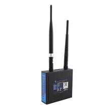 有人工业3g4g无线路由器4g工业路由器全网通VPNUSR-G806
