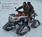 卡豹动力800CC边防巡逻用履带式沙滩车、ATV、UTV、全地形车、全地域车