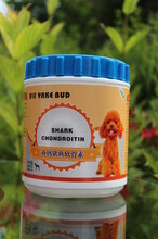 宠物营养品、宠物保健品代加工供应优质的补钙鲨鱼软骨素图片