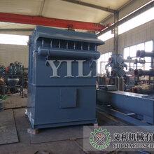 除尘器生产厂家与用途图片