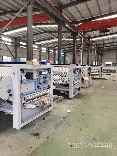 鹰潭销售折叠机,洗涤设备厂家