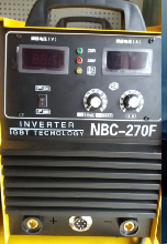 供应北京惠德NBC-270F分体式气体保护焊机图片
