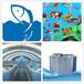 億家人提供養殖池子恒溫專用養殖熱泵