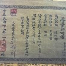 福州名人纪念馆老物件民俗品图片