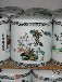 陶瓷容器罐可定制圖案加印LOGO