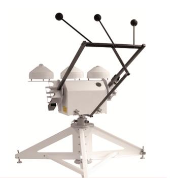 荷兰2AP太阳追踪模拟系统