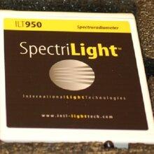 美国ILT光谱辐射仪ILT950&950UV图片